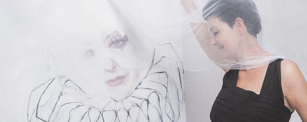 Anita Wiegele, Foto Marta Gillner