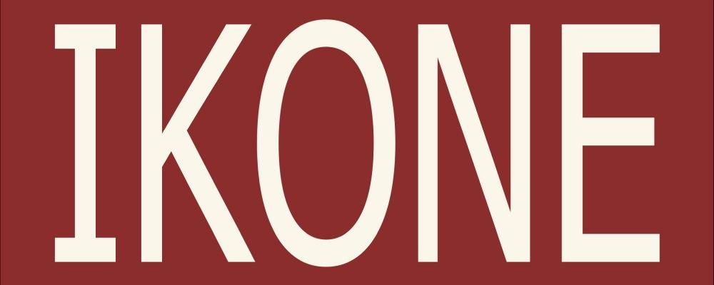 2020 IKONE Banner